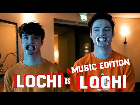 LOCHI VS. LOCHI (Exklusive WARNER MUSIC EDITION)