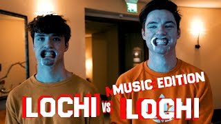 LOCHI VS. LOCHI (Exklusive WARNER MUSIC EDITION)