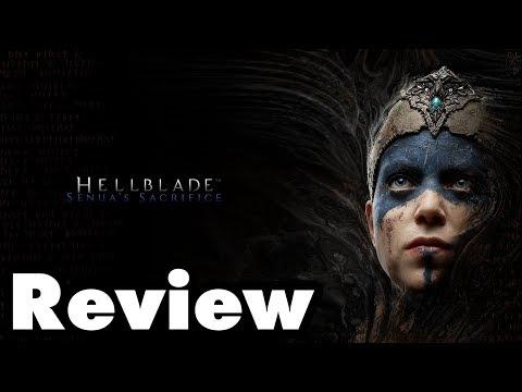 Hellblade: Senua's Sacrifice Review - For The Damaged (Coda)