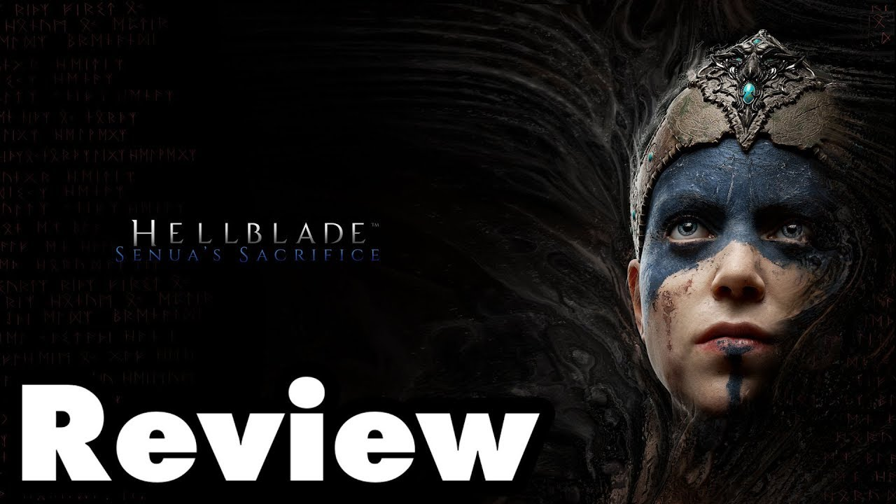 forced to resign resignation letter%0A Hellblade  Senua u    s Sacrifice Review  For The Damaged  Coda