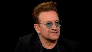 U2's Bono on social activism and 2016 race