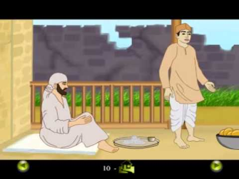 Aam Ka Chamatkar ( आम का चमत्कार ) | Children's Tales, Moral Stories and Fables | Hindi