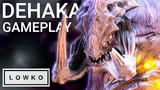 StarCraft 2 Co-op: DEHAKA Gameplay!