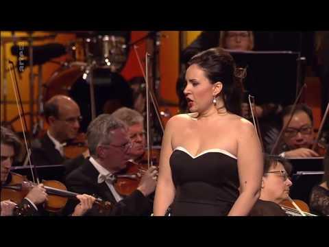 """""""Habanera"""" from Bizet's Carmen - Sonya Yoncheva"""