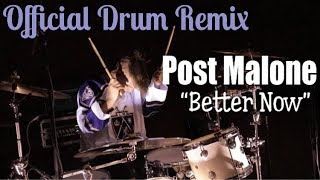 Baixar Better Now - Post Malone [Drum Cover]