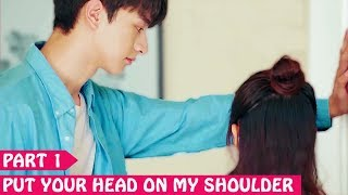 💗 Cute Chinese Love Story | Best Of 2019 Mashup | Chinese Korean Mix Hindi Songs 💗