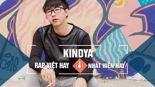Top 20 Bài Rap Hay Nhất Của KindyA 2017 | Cho Anh Thấy | Rap Hot Nhất 2017 (P01)