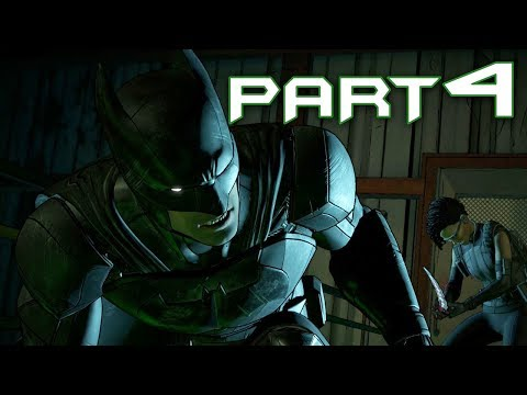 JUSTICE IN GOTHAM | Batman: The Enemy Within | Episode 5 - Finale