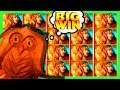 I Brought THIS To The Casino For Good Luck... AND IT WORKED! Double Money Burst Slots W/ SDGuy1234