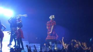 Been You- Justin Bieber Live @ The MGM Grand Arena