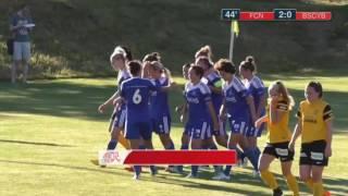 FC Neunkirch gegen BSC Young Boys 13.08.16
