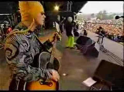 The Boo Radleys - Glastonbury 95 mp3