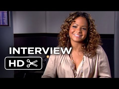 Baggage Claim Interview - Christina Milian...