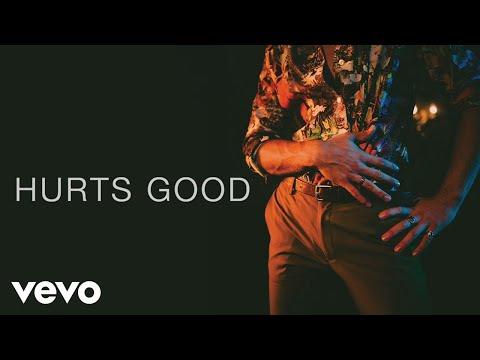R5 - Hurts Good (Audio Only)