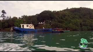 Koh Tapao Yai island near Phuket