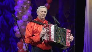 Хватов Сергей Яблоневый вечер