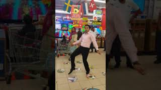 Mehroz dance on Laung Laachi @ Hyperstar Dolmen Mall