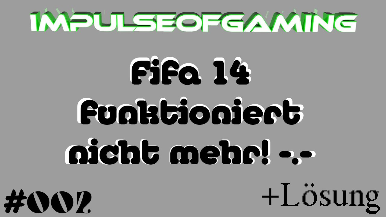 Fifa Companion Funktioniert Nicht