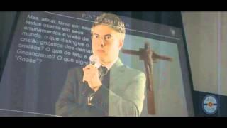 Repeat youtube video Seminário Especial - 2º Módulo - Bases Históricas de Pistis Sophia