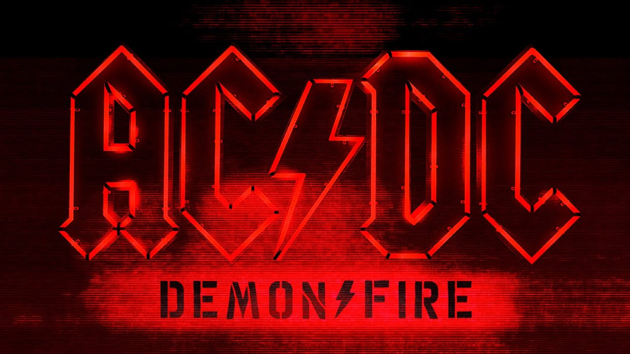 AC/DC - DEMON FIRE (TRAILER) - YouTube
