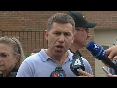 """Attentats de Boston: L'oncle des suspects dit avoir """"honte"""" de ses neveux"""
