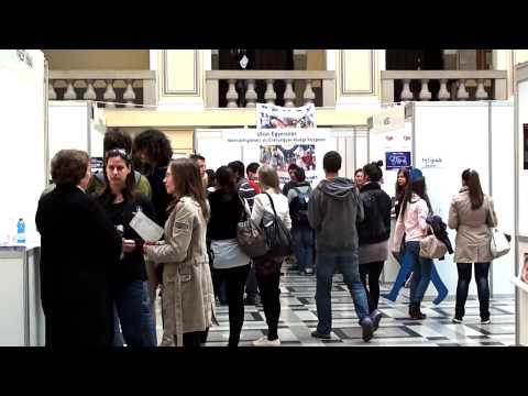 Student life at the University of Debrecen / Hallgatói élet a Debreceni Egyetemen