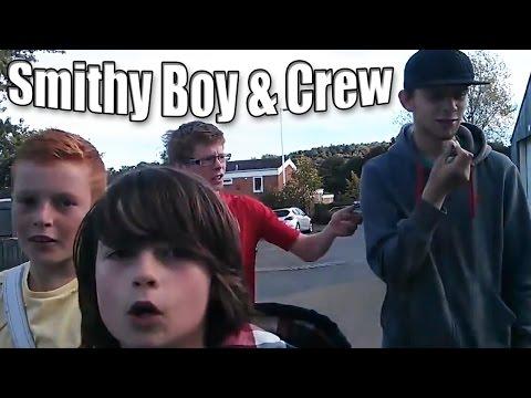 Greatest Rap Crew Ever - Smithy Boy & Crew