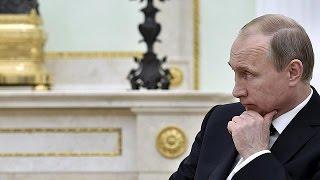 """В России принят закон о """"нежелательных"""" организациях"""