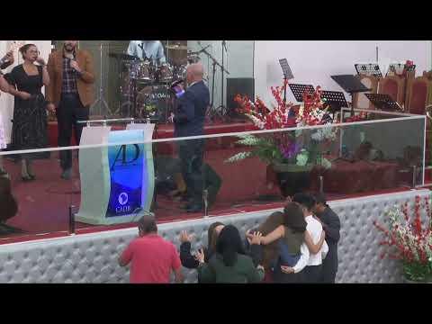 Culto Aniversário da Assembleia de Deus Ministério Rio Branco - 24/01/2020
