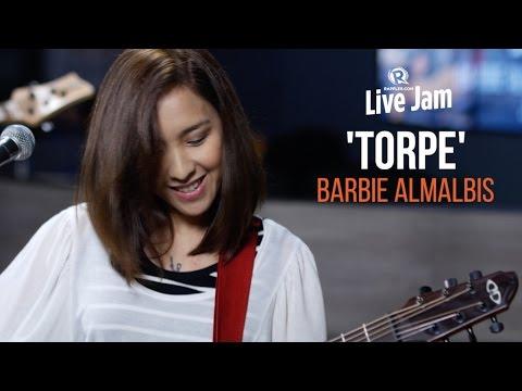 Barbie Almalbis – 'Torpe'