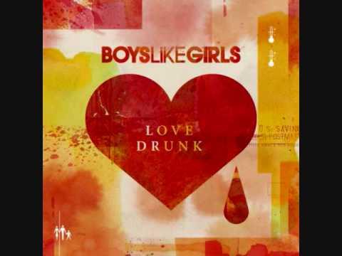 Boys Like Girls - The First One Lyrics