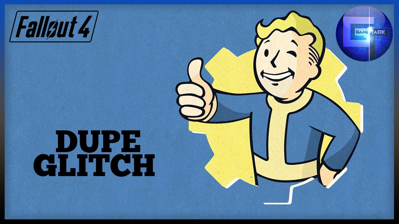 Weapons, Ammo, and Items Duplication Glitch - Fallout 4 Board - GameSpot