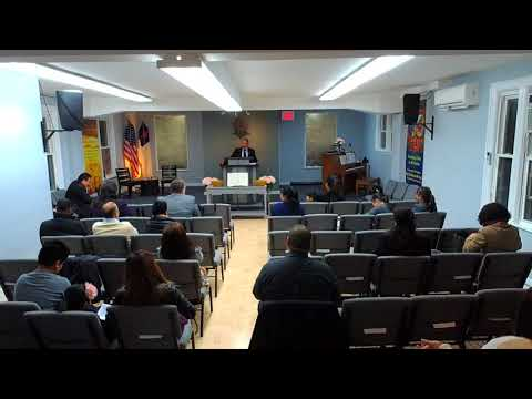 BBCJH Soul Winning Conference Day 1 Feb. 22, 2018