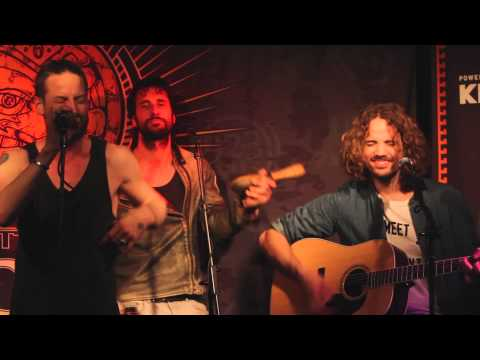 "The Temperance Movement - ""Be Lucky"" (Live In Sun King Studio 92 Powered By Klipsch Audio)"