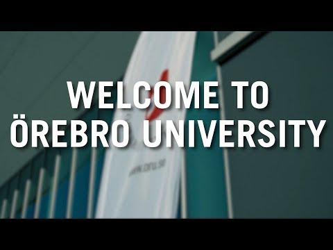 Your first time at Örebro University - The Orientation Program - International Master's student