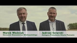 Dożynki Wielkopolskie 2018