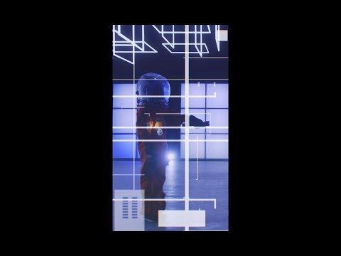 ねごと - アシンメトリ -Left- for Smartphone [Official Music Video]