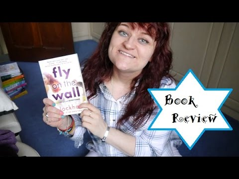Review | Fly on the Wall by E. Lockhart (No spoilers)