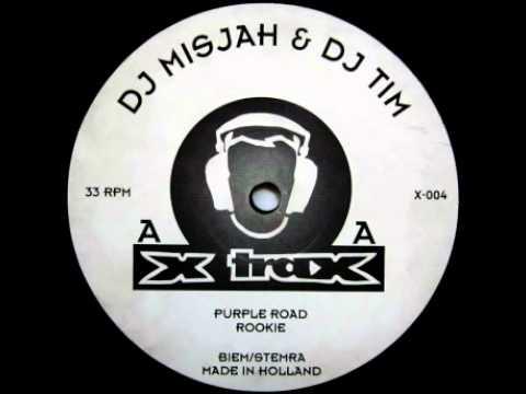 DJ Misjah & DJ Tim / DJ Misjah & DJ Groovehead* DJ Misjah & Groovehead - Access / Trippin' Out