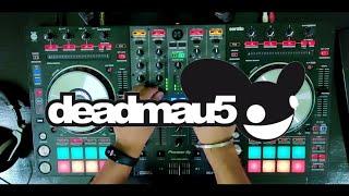 Best Of Deadmau5 Mix   SnR Radio Show #74   Electro House  
