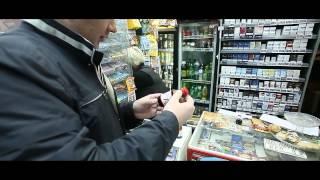 Нелегальная точка продажи спирта(http://aktualno.ru/view/sverdlovsk/accidents/9888 ост. Щорса, Екатеринбург. Корреспондент ИА