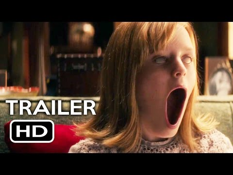 Ouija: Origin of Evil Official Trailer #1...