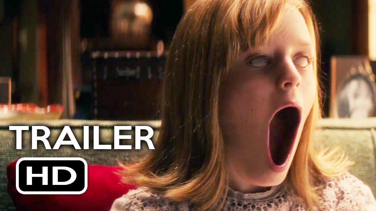 ouija origin of evil official trailer 1 2016 ouija 2 horror