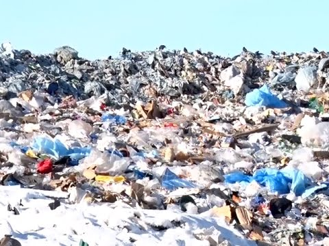 Crow Wing County Earns Money For Reducing Carbon Emissions At Landfill