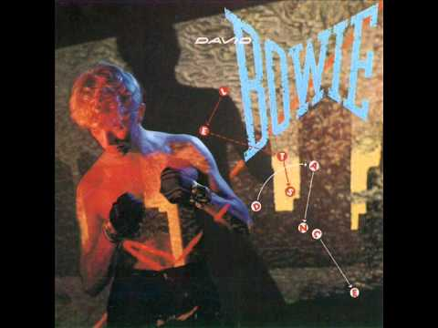 Cat People - ('Let's Dance' album version) - David Bowie