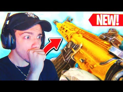 How to Use the M27 in Black Ops 3... (New DLC Update)