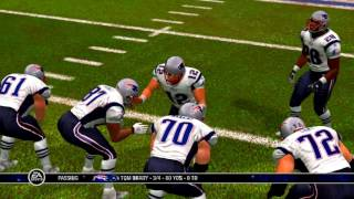 Super Bowl XLI Patriots Vs Eagles