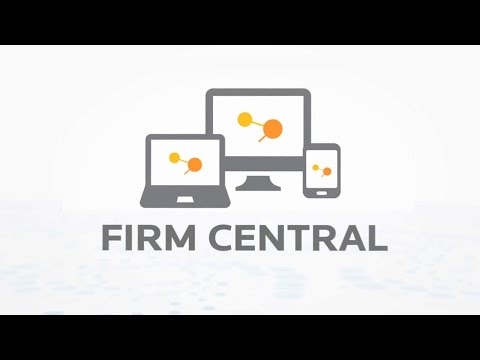 Firm Central Security