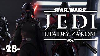 Forteca #28 Star Wars Jedi: Upadły zakon | PS4 | PL | Gameplay | Zagrajmy w