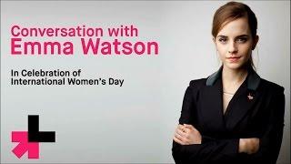 emma watson facebook q about heforshe international women s day 2015